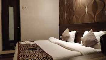 Standard Room, 1 Double Bed, Non Smoking, Ground Floor