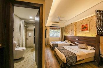 Hotel - Hotel Maharana Inn Chembur