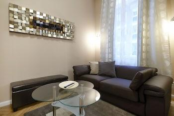 Comfort Apartment, 1 Bedroom (Marc Aurel Straße)