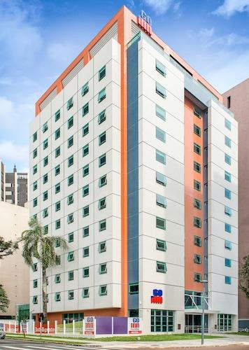 Go Inn Curitiba, Curitiba