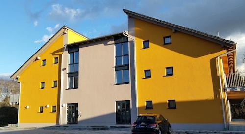 . Schäfer Boardinghouse