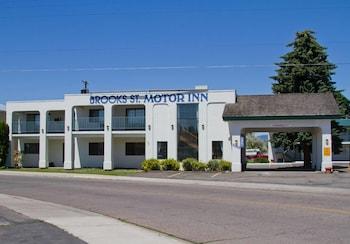 Brooks Street Motor Inn