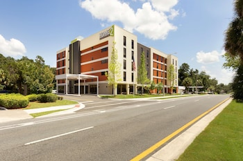 蓋恩斯維爾希爾頓惠庭飯店 Home2 Suites by Hilton Gainesville