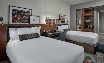 希爾頓古董精選芝加哥倫敦別墅飯店