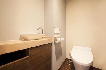 RICHMOND HOTEL PREMIER TOKYO OSHIAGE Bathroom