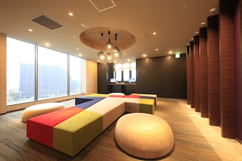 RICHMOND HOTEL PREMIER TOKYO OSHIAGE Lobby Lounge