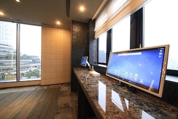 RICHMOND HOTEL PREMIER TOKYO OSHIAGE Business Center