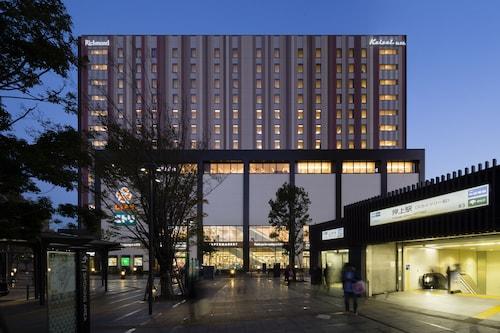 Richmond Hotel Premier Tokyo Oshiage, Sumida