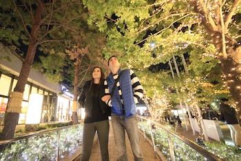 RICHMOND HOTEL PREMIER TOKYO OSHIAGE Exterior