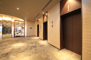 RICHMOND HOTEL PREMIER TOKYO OSHIAGE Lobby