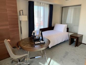 RICHMOND HOTEL PREMIER TOKYO OSHIAGE Room