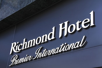 RICHMOND HOTEL PREMIER ASAKUSA INTERNATIONAL Exterior