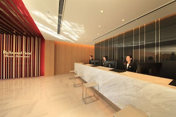 RICHMOND HOTEL PREMIER ASAKUSA INTERNATIONAL Front of Property