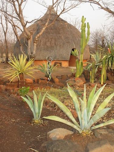 Nona Lodge, Livingstone