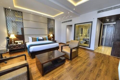 Hotel Delite Grand, Faridabad