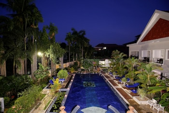Hotel - Angkor Museum Boutique Hotel