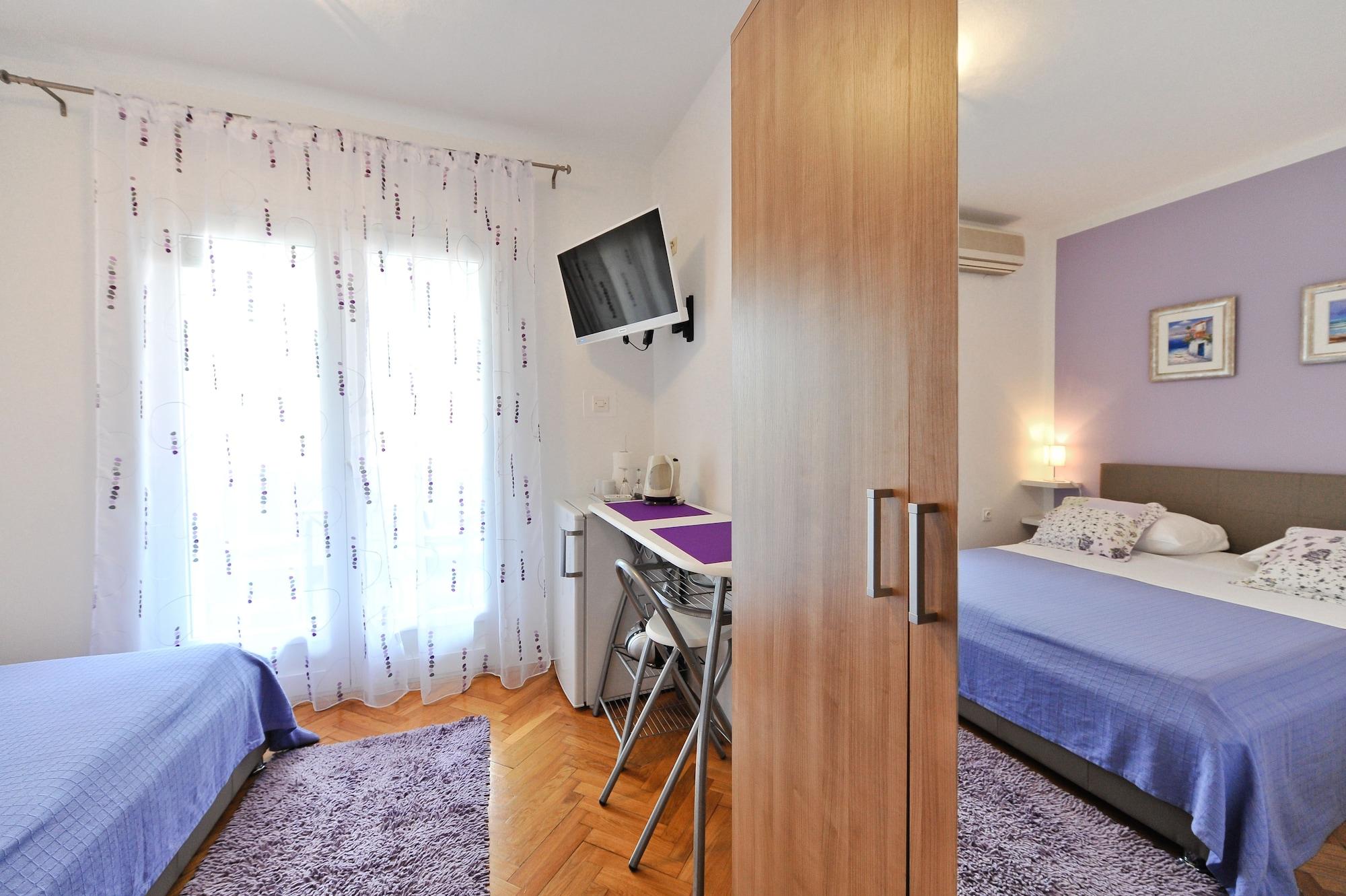 Apartments & Rooms Petra, Zadar