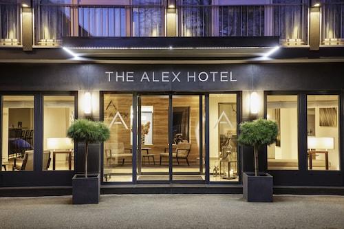 __{offers.Best_flights}__ The Alex Hotel