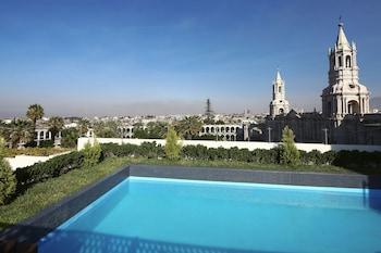 Hotel - Casa Andina Select Arequipa Plaza