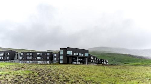 Fosshotel Glacier Lagoon, Sveitarfélagið Hornafjörður