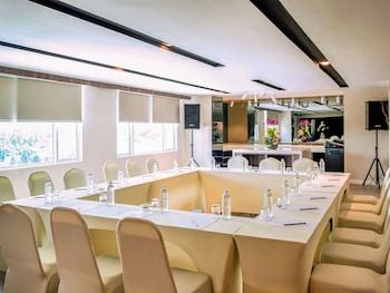 メルキュール コタ キナバル シティ センター