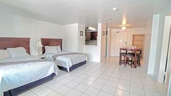 Classic Apartment, 1 Bedroom, Non Smoking, Kitchen
