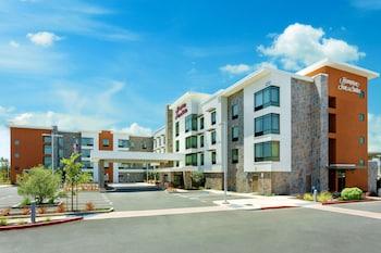 納帕歡朋套房飯店 Hampton Inn & Suites Napa