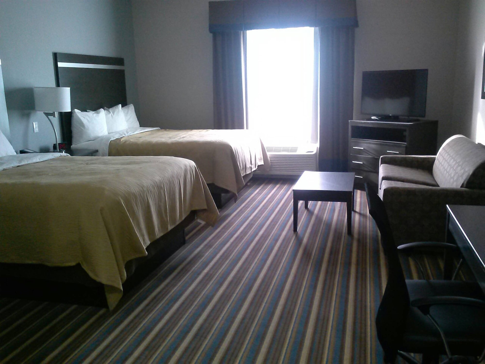 MainStay Suites, Ector