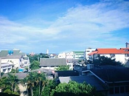 Just Chill Inn, Muang Chiang Mai