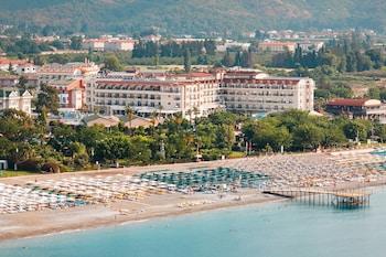 Hotel - L'Oceanica Beach Resort Hotel - All Inclusive