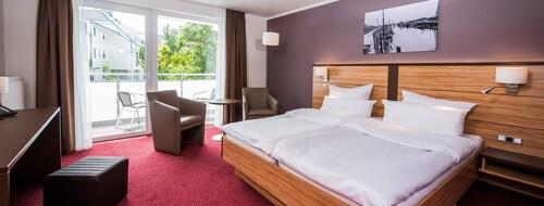Hotel Hafen Büsum, Dithmarschen