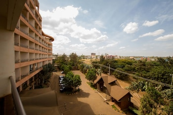 Rainbow Ruiru Resort - View from Hotel  - #0