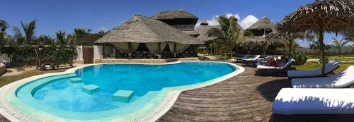 . Mawe Resort Watamu Boutique Hotel