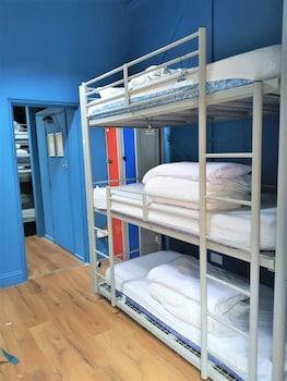 Shared Dormitory, Mixed Dorm (14 bed)