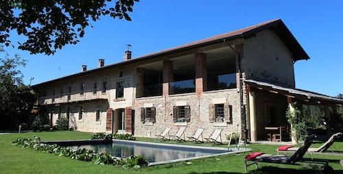 . B&B La Casa delle Grottesche