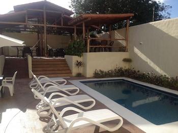 Hotel - Posada Sotavento Beach