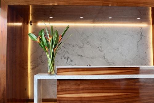 Habitat Hotel, Lima