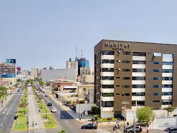 Hotel - Habitat Hotel