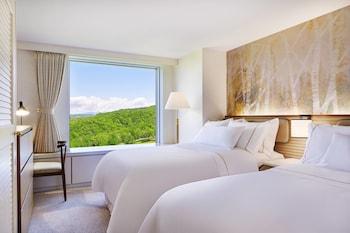 トラディショナル ロフト 1 ベッドルーム マウンテンビュー|76㎡|ウェスティン ルスツ リゾート