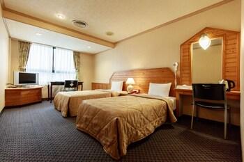 中歴ビジネス ホテル (中壢大飯店)