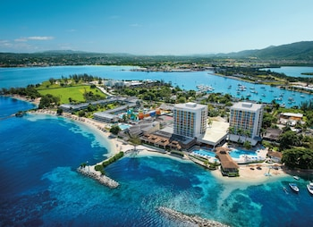 Hotel - Sunscape Cove Montego Bay - All Inclusive