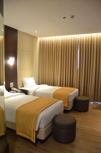 Hotel Monticello, Tagaytay City