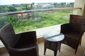 HOTEL MONTICELLO Property Amenity