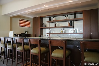 HOTEL MONTICELLO Bar