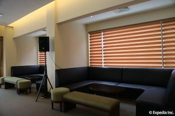 HOTEL MONTICELLO Hotel Bar