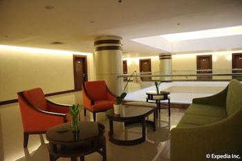 HOTEL MONTICELLO Hotel Interior