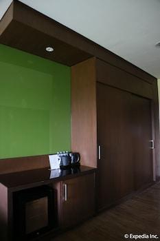HOTEL MONTICELLO In-Room Amenity