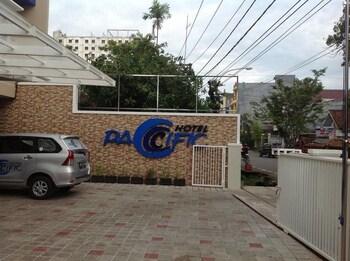 Hotel - Hotel Pacific Makassar