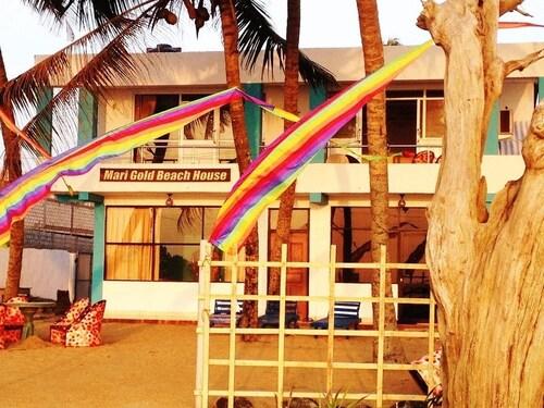Marigold Beach House, Kalutara