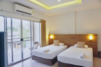 Room, 1 Bedroom, Balcony